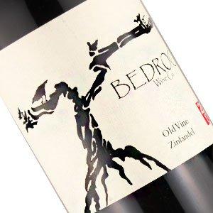 Bedrock Wine 2014 Old Vine Zinfandel