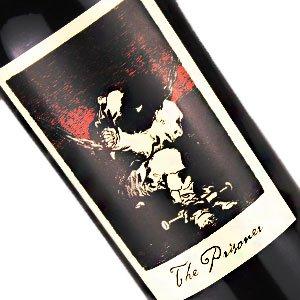 The Prisoner Wine Company 2015 The Prisoner,Napa Valley Red Wine