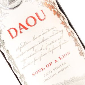 """Daou 2013 Red Blend """"Soul of A Lion"""", Paso Robles"""