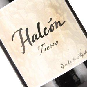 "Halcon 2014 Petite Sirah ""Tierra"" Theopolis Vineyards, Yorkville Highlands"