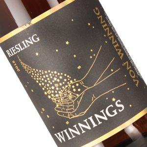 "Von Winning 2015 ""Winnings"" Riesling, Pfalz"