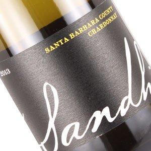 Sandhi 2013 Chardonnay, Santa Barbara County