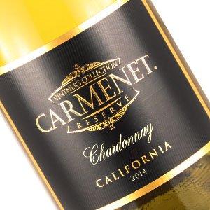 Carmenet 2015 Chardonnay, California
