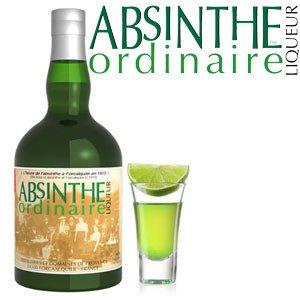 Absinthe Ordinaire Liqueur