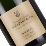 Agrapart & Fils 2010 Mineral Blanc de Blancs Extra-Brut Grand Cru , Avize, Champagne