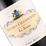 "Albert Bichot 2012 ""La Justice"" Gevrey-Chambertin, Burgundy"
