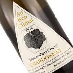 Au Bon Climat 2014 Chardonnay, Santa Barbara  - Half Bottle