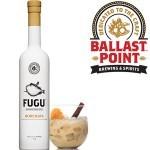 Ballast Point Fugu Horchata Vodka, California