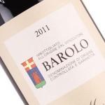 Bartolo Mascarello 2011 Barolo, Piedmont