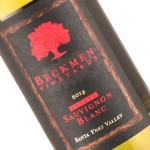Beckmen 2015 Estate Sauvignon Blanc, Santa Ynez Valley