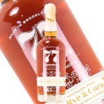 Breuckelen Distilling 77 Local Rye & Corn Whiskey