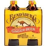 Bundaberg Ginger Beer Non-Alcoholic Beverage, Australia