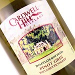 Cardwell Hill 2015 Pinot Gris Willamette Valley
