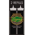 Cork Pops Refills Cartridge - Set of 2