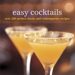"Book ""Easy Cocktails"""