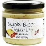 Elki Smoky Bacon Cheddar Dip