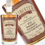 Filibuster Rye Whiskey, Kentucky