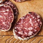 Fra'Mani Salame Piemontese with Aromatic Spices