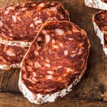 Fra'Mani Salame Calabrese with Fennel and Calabrian Pepper