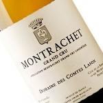 Domaine des Comtes Lafon 2012 Montrachet, Burgundy