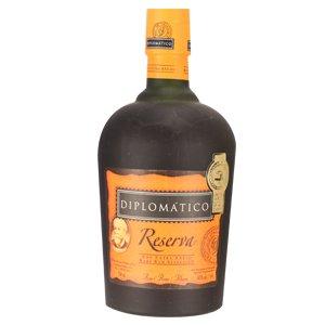 Diplomatico Reserva Rum, Venezuela