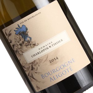 Domaine Charlopin & Tissier 2015 Bourgogne Aligote White Burgundy