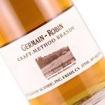 Germain-Robin Craft-Method Brandy California - Half Bottle