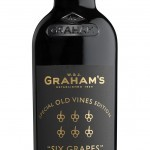 """Graham's """"Six Grapes"""" Port Special Old Vines Edition"""