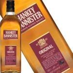 Hankey Bannister Blended Scotch Whisky, Scotland