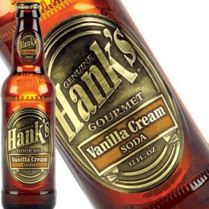 Hank's Gourmet Vanilla Cream Soda, Pennsylvania