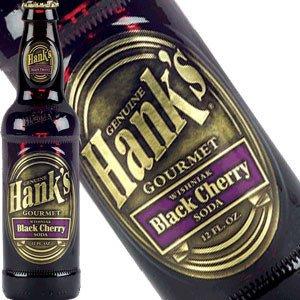 Hank's Gourmet Black Cherry Soda, Pennsylvania