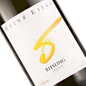 Heinz Eifel 2014 Riesling Spatlese, Mosel