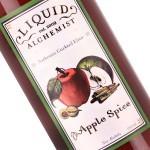 Liquid Alchemist Apple Spice Syrup