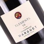 Marguet N.V. Elements 10 Grand Cru, Champagne