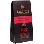 Marich Chocolate Cherries, Hollister, CA, 4.5 oz. box