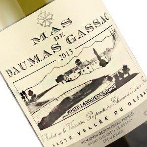 Mas de Daumas Gassac 2013 Blanc, Languedoc