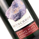 "Monchhof 2015 ""Mosel Slate"" Spatlese Riesling, Mosel"