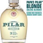 Papa's Pilar Blond Rum, USA