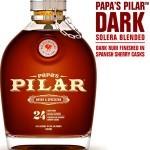 Papa's Pilar Dark Rum, USA