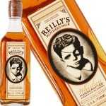 """Reilly's """"Mother's Milk"""" American Blended Whiskey"""