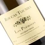 Roucas Toumba 2012 Les Premices Vacqueyras Blanc, Rhone