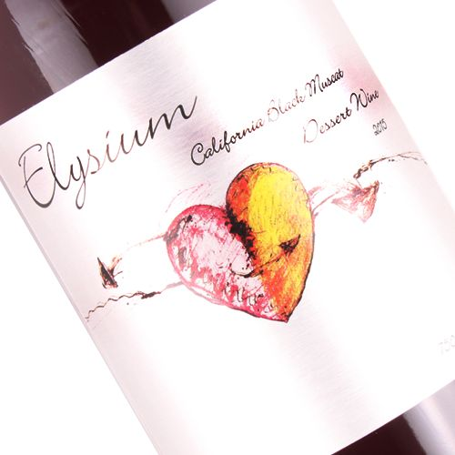 Quady 2015 Elysium California Black Muscat, California