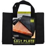 Salt Plate Storage/Carrier Tote
