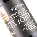 """Salvioni 2011 Brunello di Montalcino """"La Cerbaiola"""", Tuscany"""