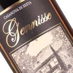 "Casanova de Sesta 2010 ""Gennisse"" Toscana, Tuscany"