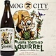 """Smog City Brewing """"Saber-Toothed Squirrel"""" Amber Ale, California"""