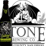 "Stone Brewing ""Delicious"" IPA, California - 12oz"