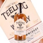 Teeling Single Grain Irish Whiskey, Dublin