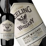 Teeling Small Batch Irish Whiskey, Dublin