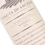Tenuta Di Arceno 2012 Chianti Classico Riserva, Tuscany